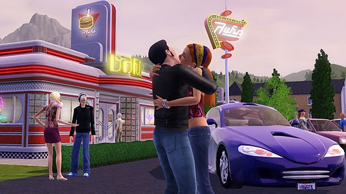 New Sims 3 Expansion To Release In January 2013