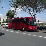 Sisils Bus Lines Lindum