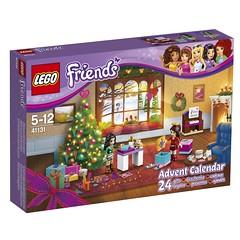LEGO Friends 41131 - Advent Calendar 2016