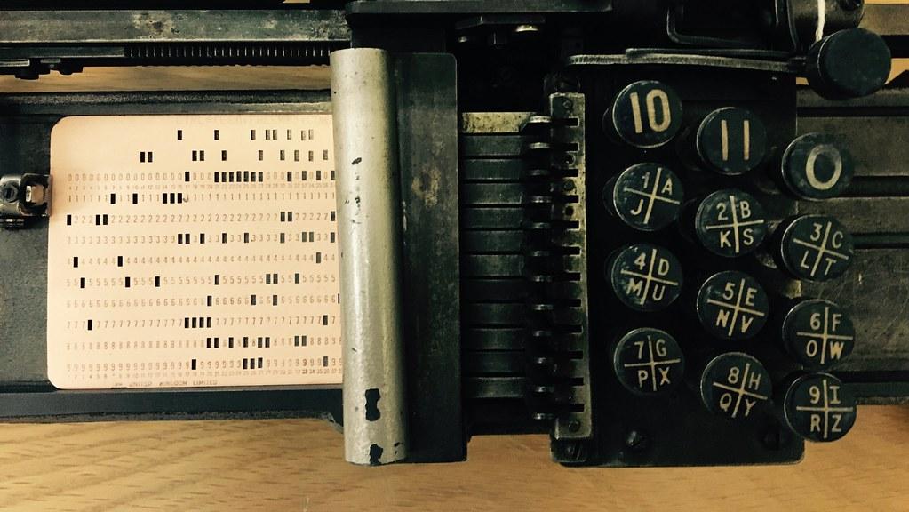 IBM Hursley Museum