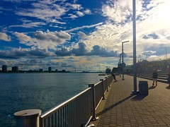 Photo of the Day for August 25, 2016: Detroit River