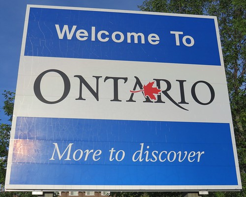 canada ontario on provincialwelcomesigns provincesigns welcomesigns rainyriverdistrict rainyriver northamerica