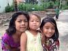 Nepali children