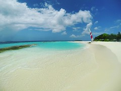 #maldives #baaatoll #reethibeach #travel #relax