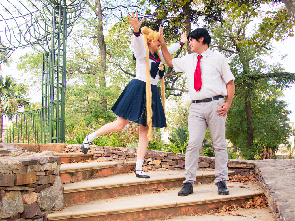 related image - Shooting Sailor Moon - Parc Cravero  - Le Pradet - 2016-09-04- P1560332