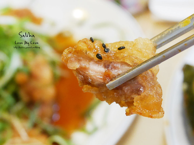 台北東區忠孝敦化站韓式國料理韓國餐廳推薦 (5)