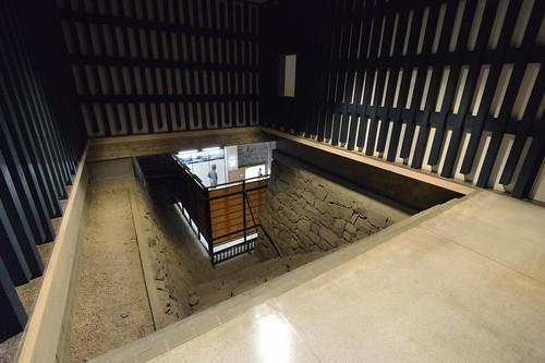 2012夏日大作戰 - 熊本 - 熊本城博物館 (4)