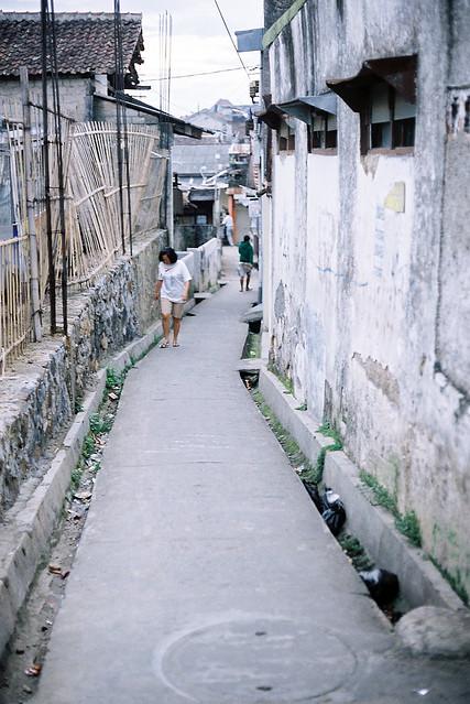 Bandong • Indonesia