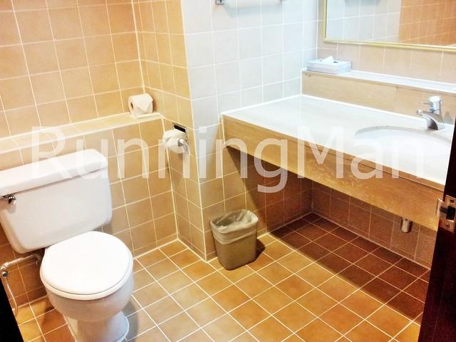 Copthorne Orchid Hotel Penang 04 - Bathroom