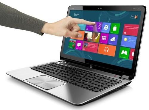ENVY Touchsmart Ultrabook 4.0