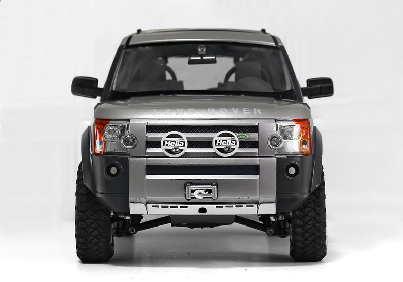 Land Rover Discovery 3 Lr3 Page 6 Scale 4x4 R C Forums