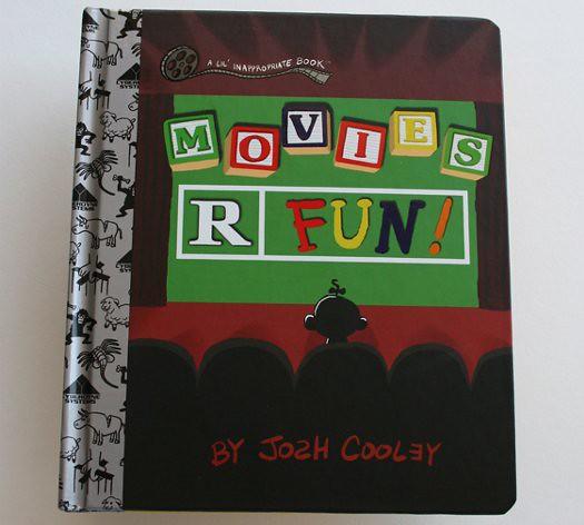 Movies R Fun de Josh Cooley