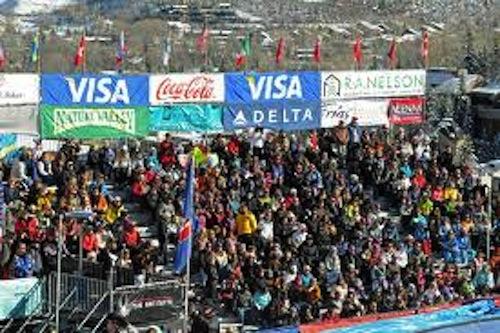 Aspen Winternational 2011