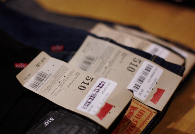 Why I Love Levi's Curve ID