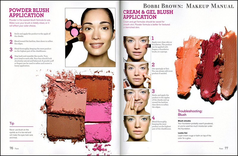 Bobbi Brown MakeupManual_08