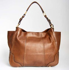 bag(1.0), shoulder bag(1.0), brown(1.0), hobo bag(1.0), handbag(1.0), leather(1.0), tan(1.0),