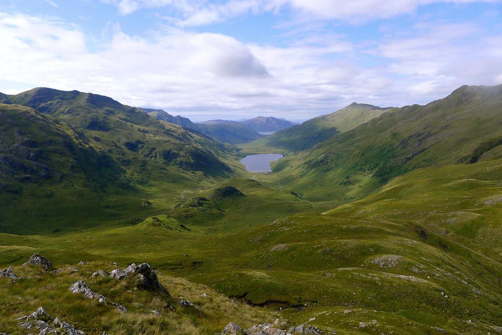 Glen an Dubh-Lochain