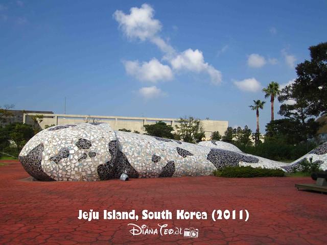 Jeju Love Land 06