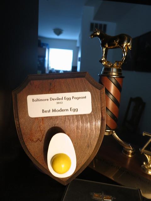 best modern egg