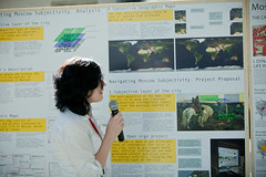 design(0.0), poster(0.0), learning(0.0), presentation(1.0), poster session(1.0),