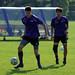 Men's Soccer Practice/Scrimmage