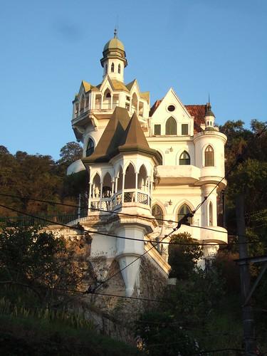 Valentim, Santa Teresa