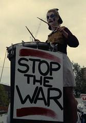 1991 Stop the Gulf War demo 9.jpg