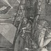 Small photo of [ D ] Albrecht Durer - Melencolia (1514) - Detail