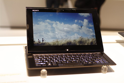 SONY VAIO DUO 11 ULTRABOOK