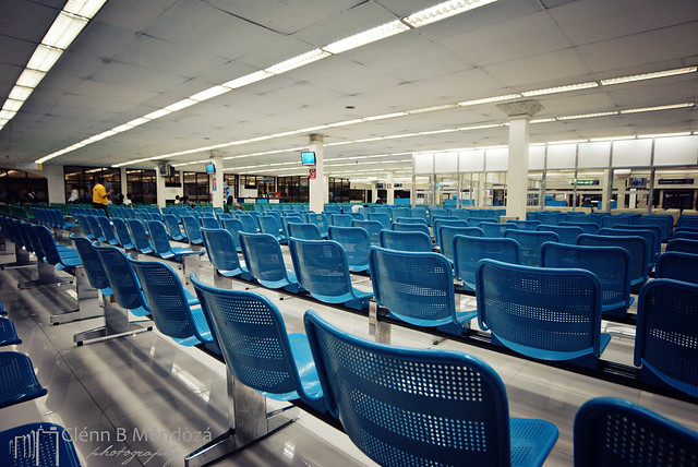 Old Domestic Airport
