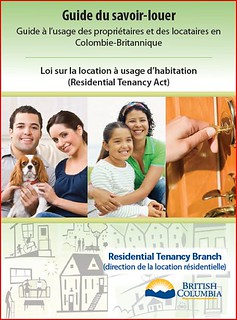 Guide for Landlords & Tenants - French version