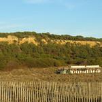 Praia da Bela Vista (parte naturista)