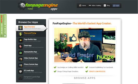 Những ứng dụng giúp bạn phát triển Fanpage trên Facebook tốt hơn 113