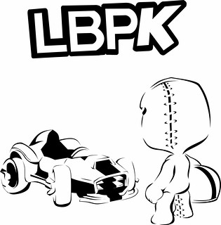 LittleBigPlanet Karting: competiton t shirt winner