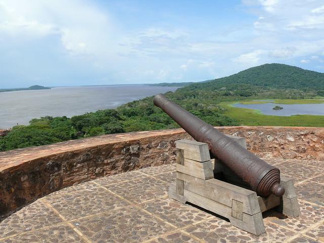 estado venezuela delta amacuro:
