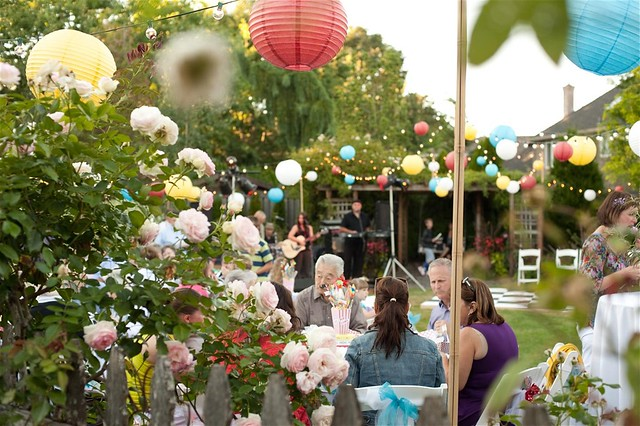 Paper Lantern, wedding decorations