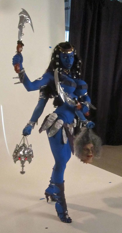 Kali Done