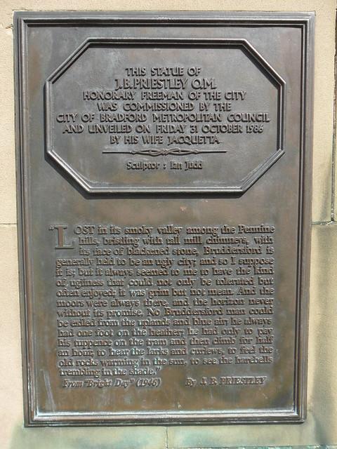Photo of Bronze plaque number 11469