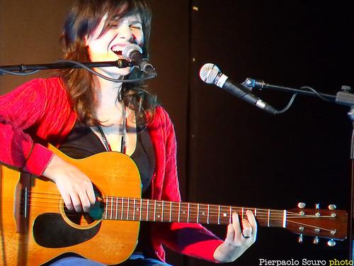 ERICA MOU live @ Apri le orecchiette festival