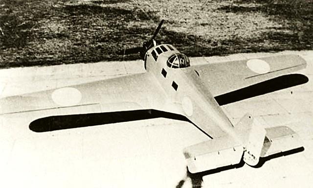 FMA AeMB.1 Bombi