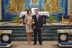 Kay's wedding 030