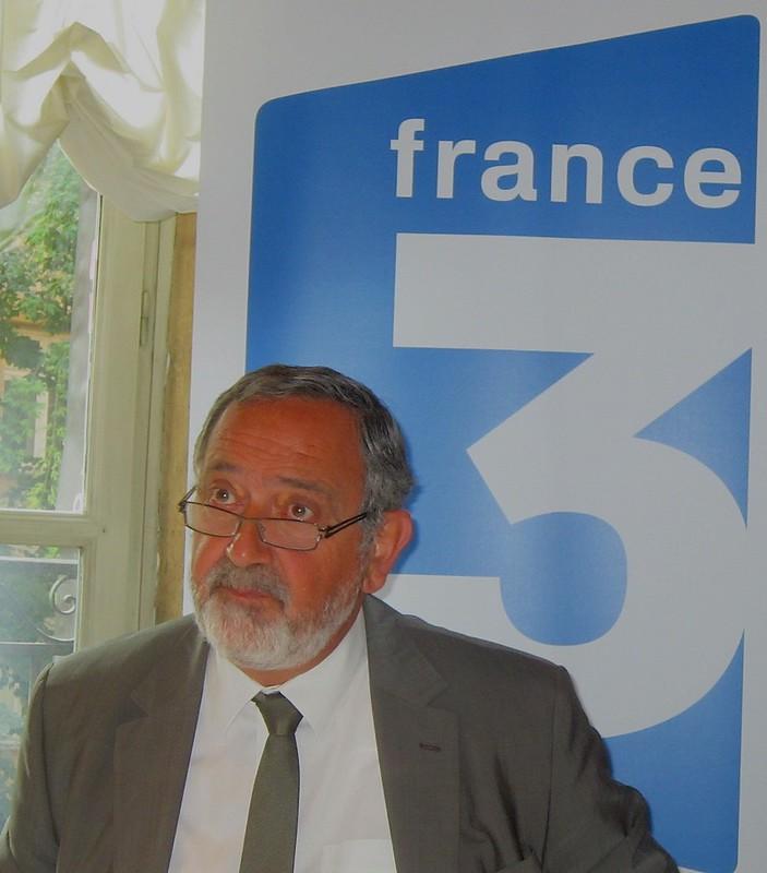 Michel+Chiche+France3