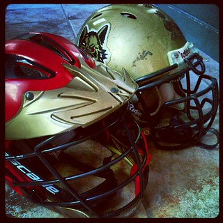 Day 9: something you do most weekends. Football and lacrosse baby! All. Year. Long. #FMSphotoaday #photoadayseptember