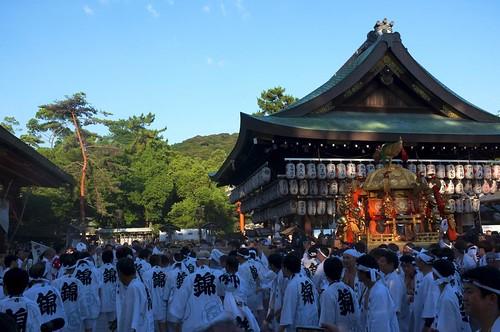 2012夏日大作戰 - 京都 - 八坂神社 (8)