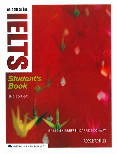 On Course For IELTS by Brett Shirreffs & Darren Conway