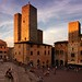 Unforgettable skyline of San Gimignano