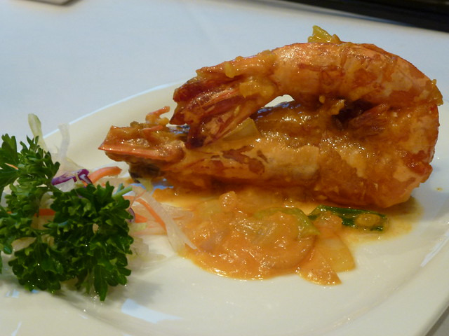 Prawn - Salted Egg 2