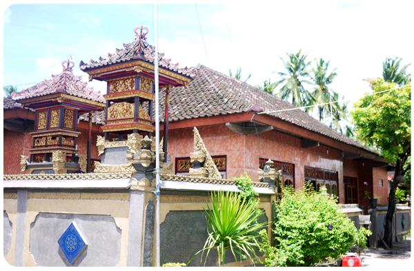 Nusa Lembongan Altar