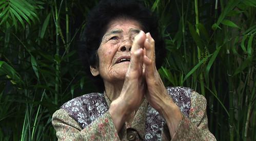 webdice_ミャークサブ8・村山キヨ―祈り