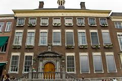 Breda - Batiment